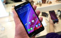 Asus fica à frente de Xiaomi em popularidade