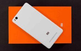 Vazam as especificações do novo smartphone da Xiaomi