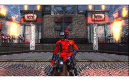 Deadpool já invadiu os games. Relembre os jogos do anti-herói