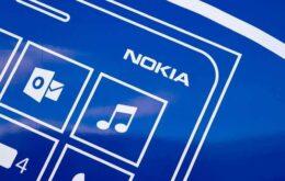 Nokia vai demitir quase três mil funcionários em todo o mundo