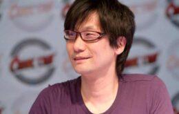 Novo game de Hideo Kojima pode ser exclusivo do Playstation 4
