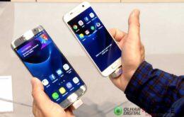 Samsung explica por que o slot para cartão microSD voltou no Galaxy S7
