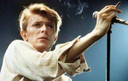Instagram terá mini-série sobre último disco de David Bowie