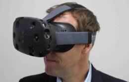 Seu PC aguenta jogos em realidade virtual? Faça o teste