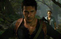 Antes do lançamento, cópias de Uncharted 4 aparecem no eBay por mais de R$ 500