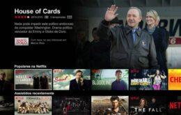 Netflix mostra como escolhe as imagens para representar seus filmes e séries