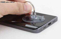 Veja como o novo top de linha da Xiaomi é por dentro