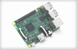 Novo Raspberry Pi vem com conexão wireless por US$ 35