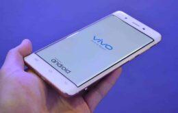 Fabricante chinesa anuncia smartphone com 6GB de RAM e tela curva