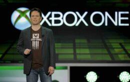 Atualização do Xbox One permite jogar games antes do fim do download