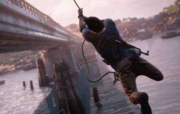 Sony teme divulgação de spoilers após roubo de cópias de Uncharted 4