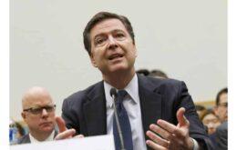 Diretor do FBI admite erro ao configurar senha do iPhone de terrorista
