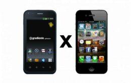 Gradiente e Apple ainda brigam pelo uso da marca 'iPhone' no Brasil