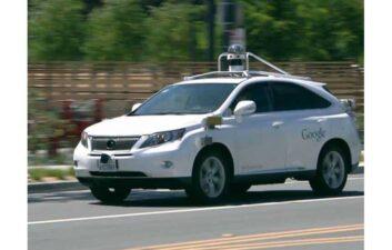 La policía federal de EE. UU. Sigue investigando la colisión automovilística de Google