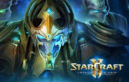 Inteligência artificial do Google agora pretende dominar StarCraft
