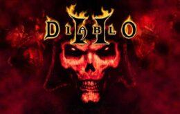 Blizzard ainda atualiza jogo 'Diablo 2' mesmo após 16 anos do lançamento