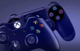 Sony responde ao convite da Microsoft para liberar multiplayer entre PS4 e Xbox