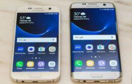 Samsung aumenta sua vantagem sobre a Apple no mercado de smartphones