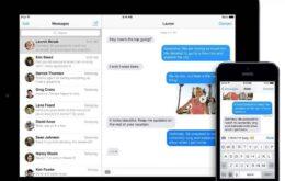 Novo link malicioso causa travamento do iMessage no iOS e macOS