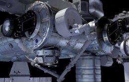 NASA testará casas espaciais infláveis na Estação Espacial Internacional