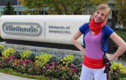 Nintendo demite funcionária feminista após ataques na internet