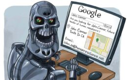 Google toma precauções para que sua inteligência artificial não vire a Skynet