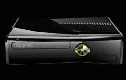 Fim da linha: Microsoft acaba com a produção do Xbox 360