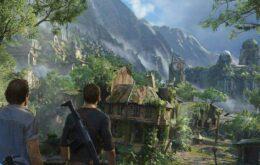 Uncharted 4 e Doom saem em maio; veja os principais lançamentos de games do mês