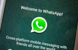 Vai trocar o número de celular? Veja como preparar o WhatsApp