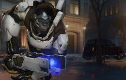 Blizzard divulga trailer de 'Overwatch'
