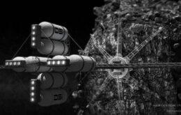 Empresa de mineração de asteróides firma parceria com governo de Luxemburgo