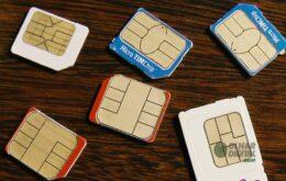 Veja os 6 melhores celulares com capacidade para dois chips no Brasil