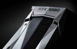 Nvidia abaixa preço da GTX 1080 no Brasil