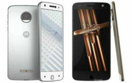 Motorola deve aposentar Moto X para dar lugar à linha Moto Z
