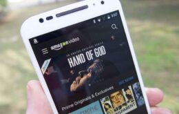 Amazon lança concorrente do YouTube