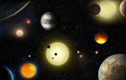 Tecnologia pode conectar todos os planetas do sistema solar à internet