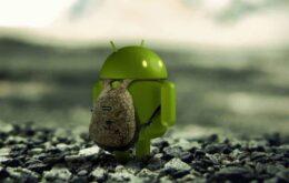 Uma empresa quer proibir a venda de quase todos os smartphones Android