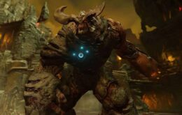 Vídeo: veja 6 minutos de gameplay do novo Doom