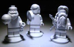 NASA vai levar bonecos de LEGO para Júpiter