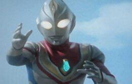 Amazon do Japão anuncia produção de séries de Ultraman e Kamen Rider