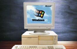 Desenvolvedor converte Windows 95 em aplicativo para Windows, Mac e Linux