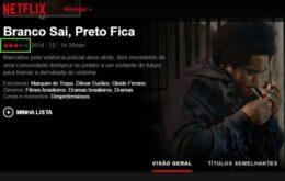Saiba como funciona o sistema de avaliação da Netflix