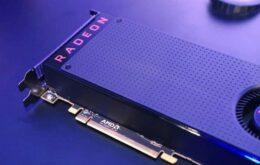 AMD mostra placas de vídeo mais acessíveis durante a E3