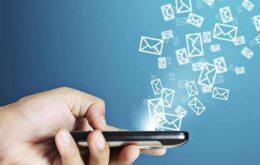 Estafa utiliza SMS bancarios falsos para robar los datos de las víctimas