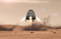 Quando a humanidade vai a Marte? Veja os planos até o primeiro voo tripulado