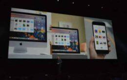Siri chega aos Macs; agora você quase não precisa mais digitar