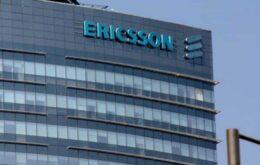 Ericsson vai cortar 3.900 empregos na Suécia
