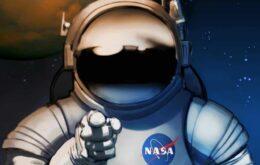 Nasa lança softwares gratuitos para quem quer explorar o espaço