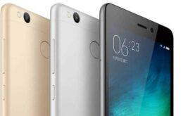 Xiaomi apresenta smartphones com bateria enorme e preço camarada