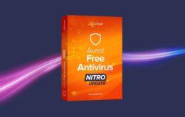 Avast Nitro traz mais leveza e proteção para seu computador